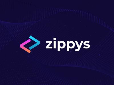 Zippys Brand Identity