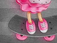 Skater Chick 2