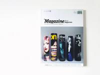 a Magazine about magazines