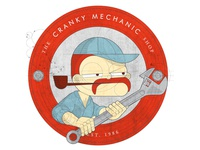 The Cranky Mechanic Shop