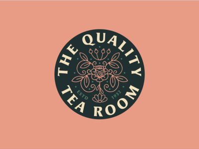Quality Tea Room