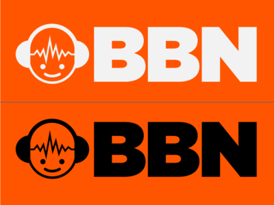 Combination Mark for Audio Engineer Logo
