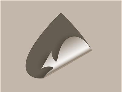 Blackjack  vegas gaming analogy luxury design pips cards blackjack vector logo spade