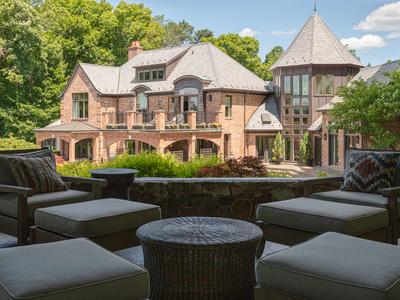 Luxury Estate Photography