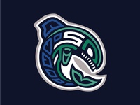 Seattle Steelheads