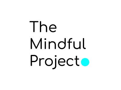 The Mindful Project website design semplice webdesign branding logos logo design brand graphic design identity visual design design