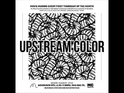 Upstream Color Poster I