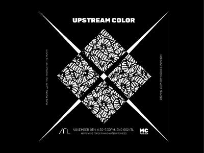 Upstream Color Poster III