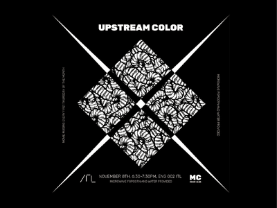 Upstream Color Poster III