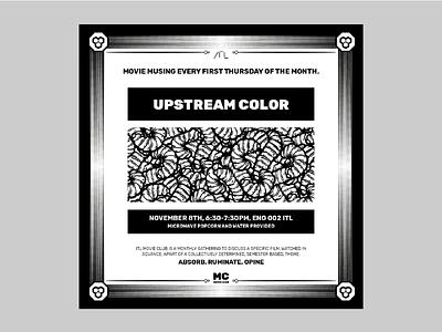 Upstream Color Poster VI
