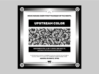 Upstream Color Poster VI