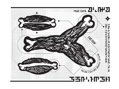 Lysithean Diagram III