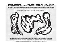 Lysithean Diagram VII