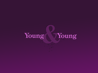 Young & Young logo