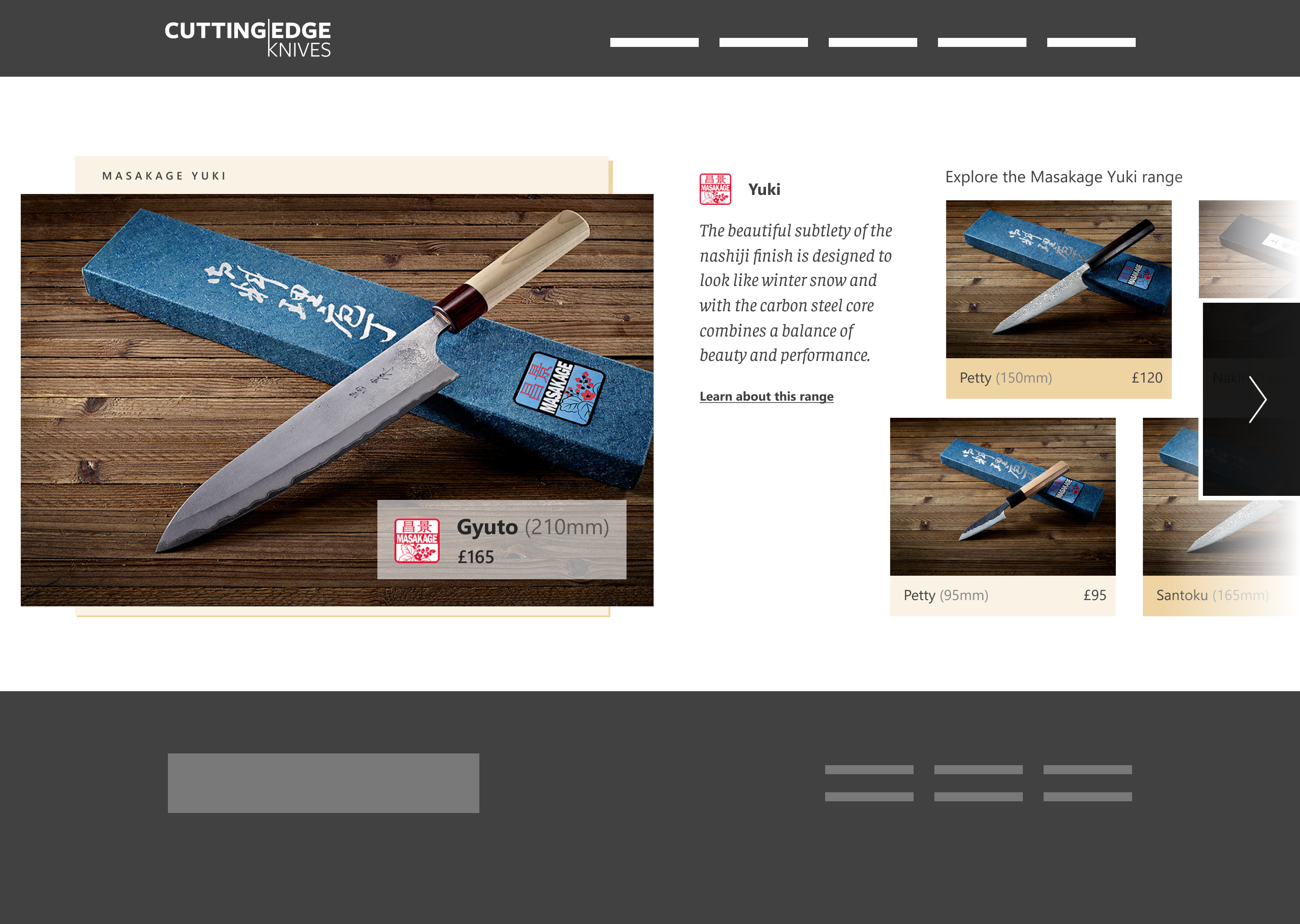 Homepage   iteration 2