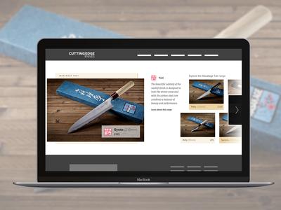 Homepage 2