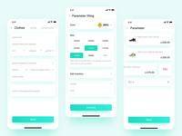 Merchant management platform