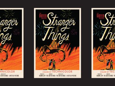 Stranger Things 1953