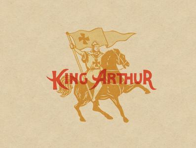 King Arthur Flour Brand