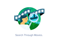 Search Through Movies