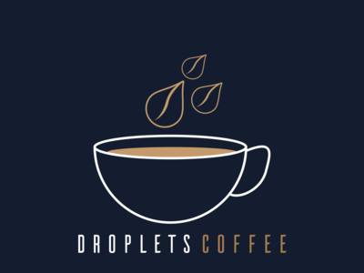 Droplets Coffee