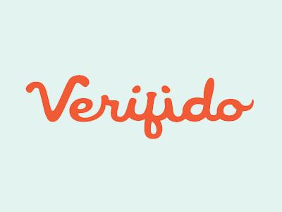 Verifido Logo logo branding identity verifido pet