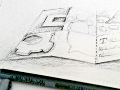 Thecolab Services Sketch services doodles