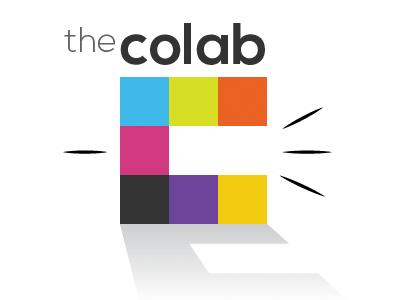 New Colab ID rebrand logo
