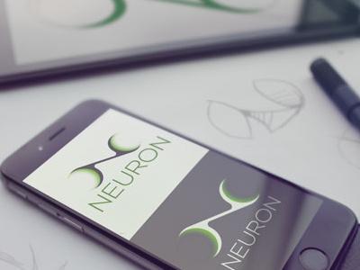 Neuron Logo logo