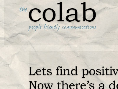The-Colab.com Bg texture test
