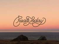 Create Today Wallpaper