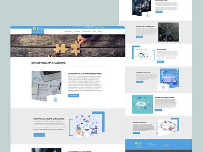 Web UI/UX Design Tutorial website ui design product design website concept homepage design branding ui kit ui ui  ux typography ui design