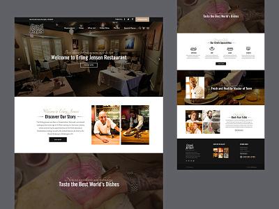 Website UI Kit and Web Design Template ux design website ui design product design website concept homepage design ui kit typography ui ui  ux ui design