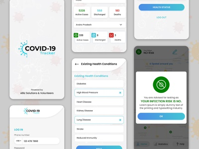 Mobile App UI design app ui branding ux design ui typography ux ui design ui  ux ui kit