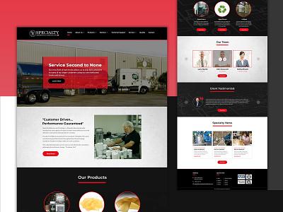 UI Design with Web Development ui website ui design website concept homepage design ux design branding ui kit typography ui  ux ui design