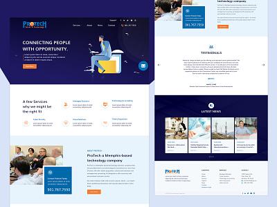 Web & UI UX Design ui ui kit website ui design website concept homepage design ux design branding typography ui  ux ui design