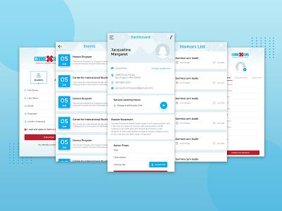 Dashboard UI ui ux design ux typography app ui design ui kit branding ui  ux ui design