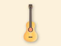 Dribble Guitar