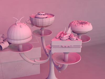 Dessert plan
