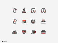 Sponsor.online - Inventory Icons