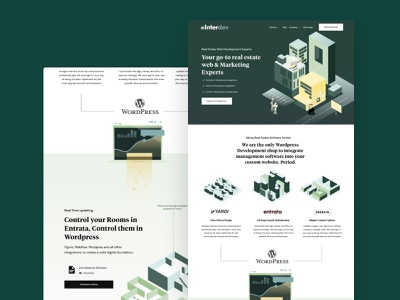 Inter Project inspiration brand weld brand welding uiux inter ui branding landing page logo webflow ui interface