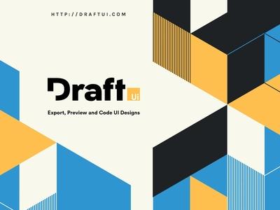Draft Brand - Transform any design into code