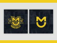 Logo for Muuramen Urheilijat Sports Club