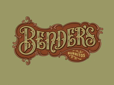 Bender's Burritos