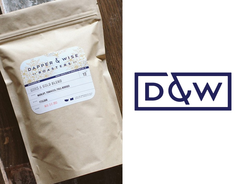 Dapper & Wise Coffee Roasters