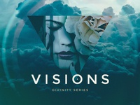 VISIONS - Divinity Series Actions and Texture Set