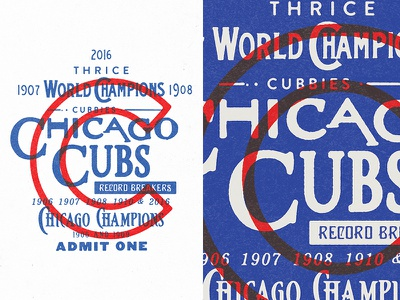 CONGRATS CUBS! actions champions vintage cubbies world series baseball cubs chicago