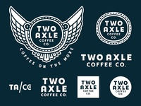 Two Axle Coffee Now Open!