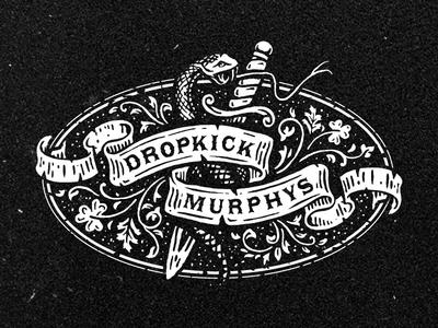 Dropkick Murphys Launched!