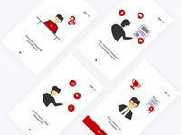 Onboarding for quora